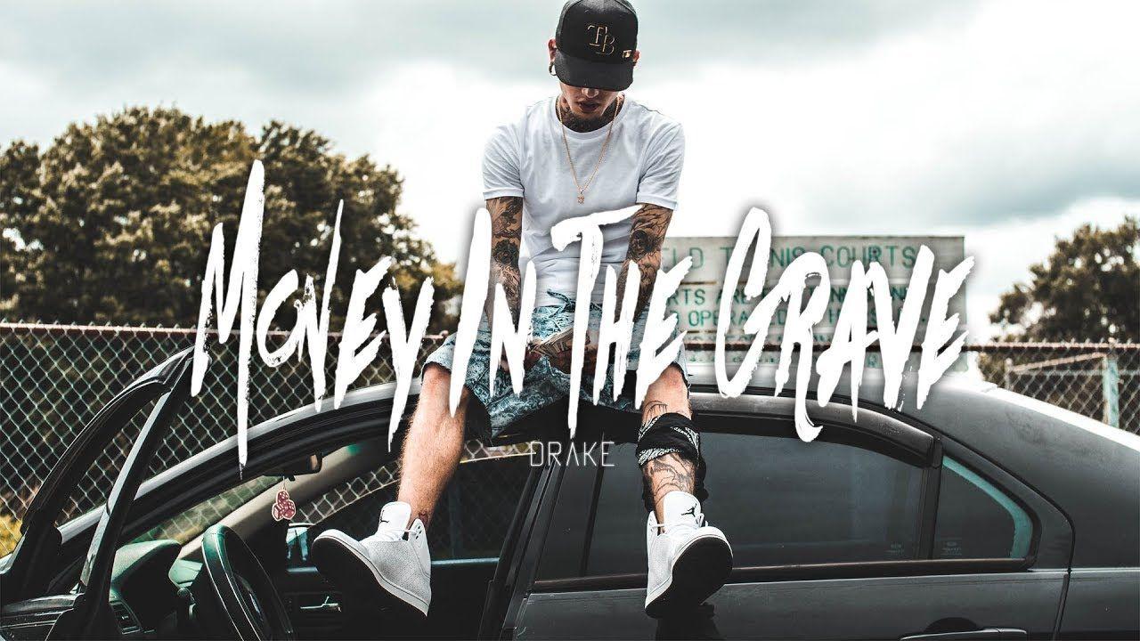 Drake Ft. Rick Ross Money In The Grave (S4IF Edit