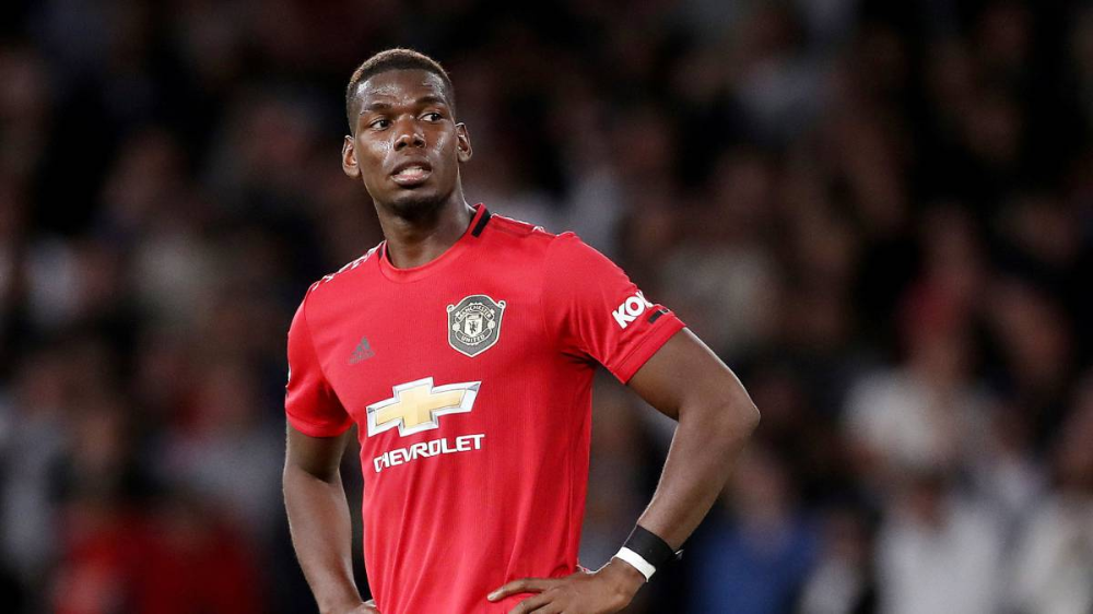 Real Madrid Will Make A Third Attempt To Sign Paul Pogba Zinedine Zidane S Most Wanted Prize And This In 2020 Manchester United Training Paul Pogba Manchester United