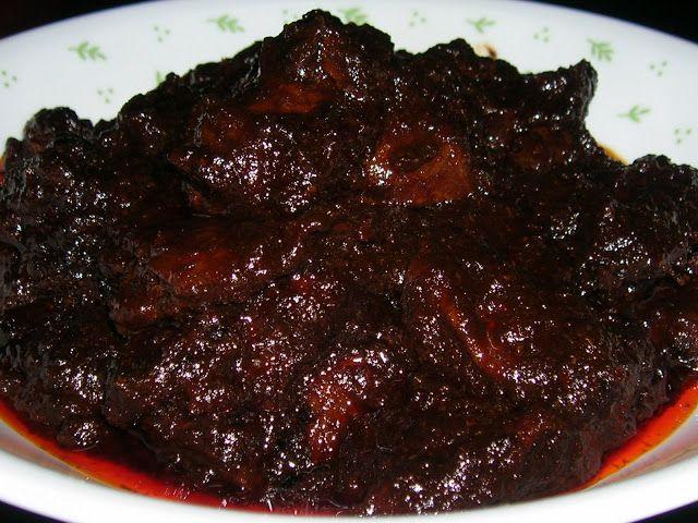 RCS: Masakan Daging Ayam Simple