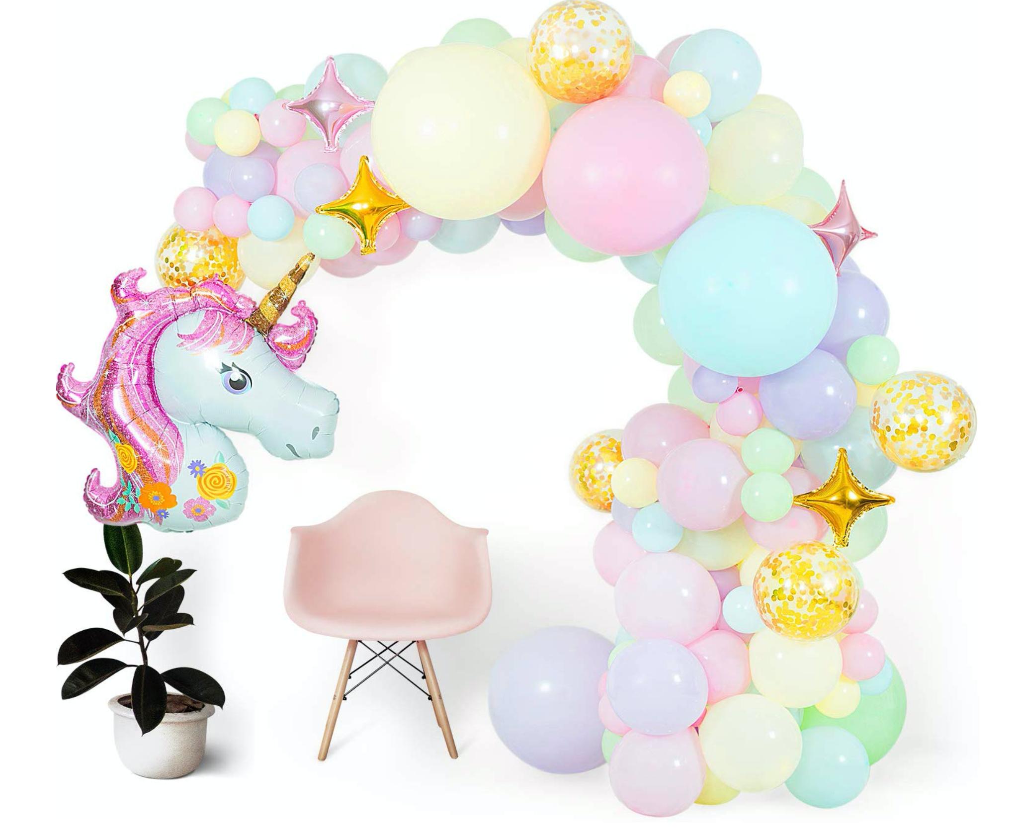 Details about  /Unicorn Party Range