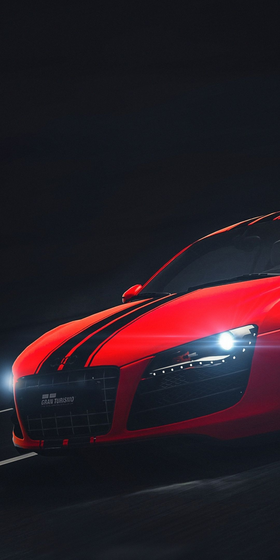 1080x2160 Red Audi R8 Type 42 Sports Car Wallpaper Red Audi R8 Sports Car Wallpaper Car Wallpaper