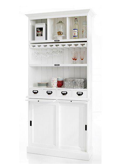 Küchenschrank weiß ☆ Kundenbewertung  - küchenschränke günstig kaufen