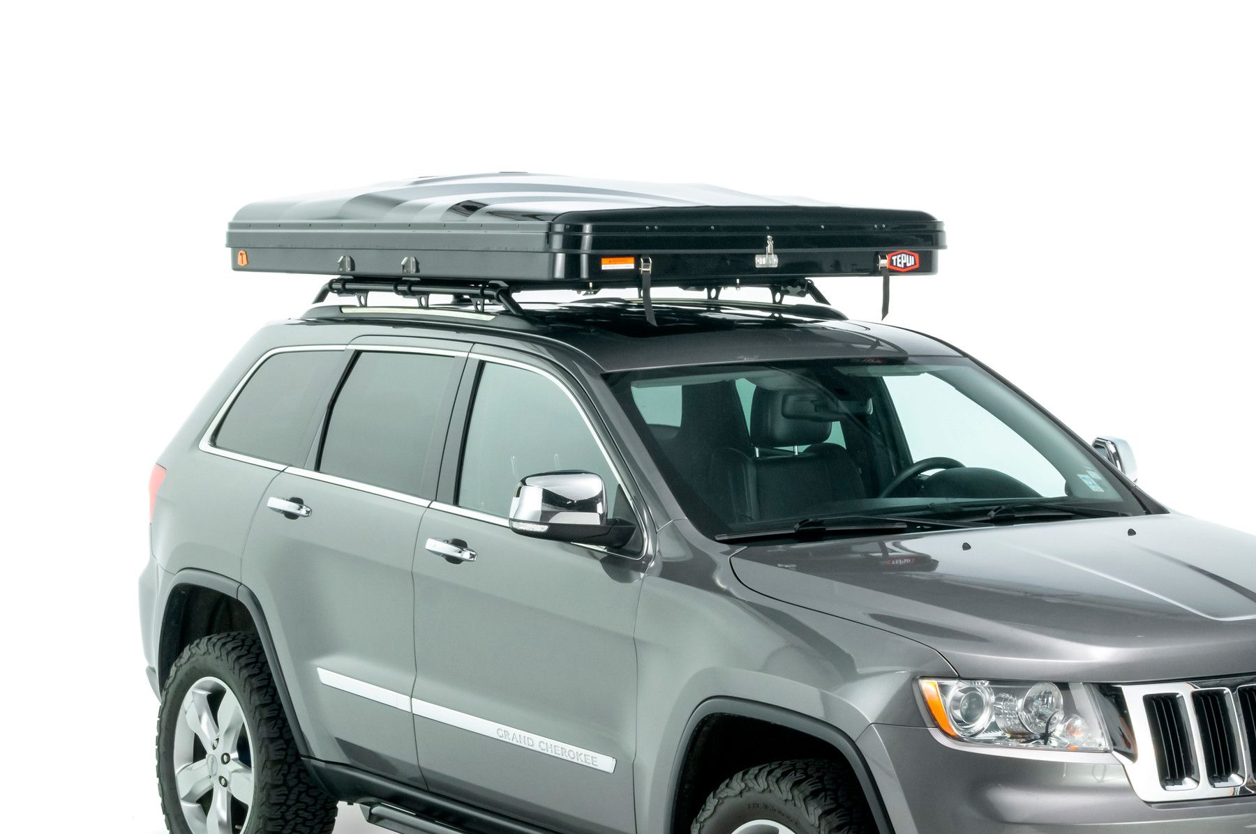 Tepui HyBox Tepui tent, Roof top tent, Roof rack
