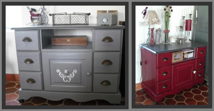 Meuble Bas Relook C3 A9 Png 837 436 Mobilier De Salon Meuble Peinture Decorative