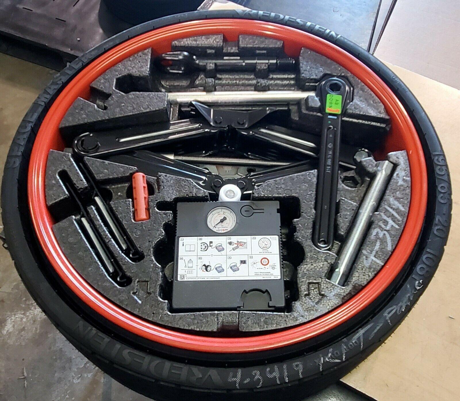 Porsche Cayenne Wheels Porsche Cayenne Porsche Spare Tire