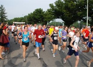 Let Freedom Run Downingtown S Good Neighbor Day Includes A Race A