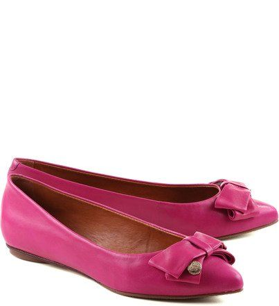Sapatilha True Pink