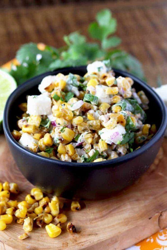 Mexican Street Corn Salad #mexicanstreetcorn Mexican Street Corn Salad #mexicanstreetcorn Mexican Street Corn Salad #mexicanstreetcorn Mexican Street Corn Salad #mexicanstreetcorn