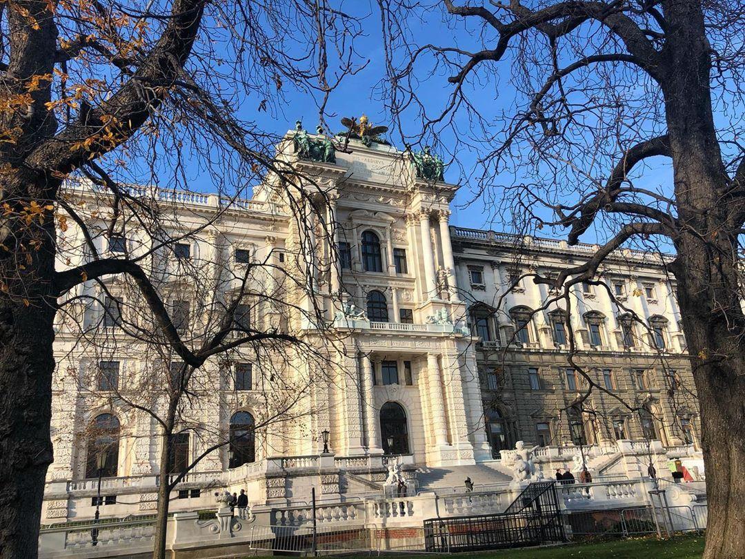 Take me back to Vienna 💭... #vienna #wien #austria #girlswhotravel #travel #travelgram #instatravel #travelphotography ...