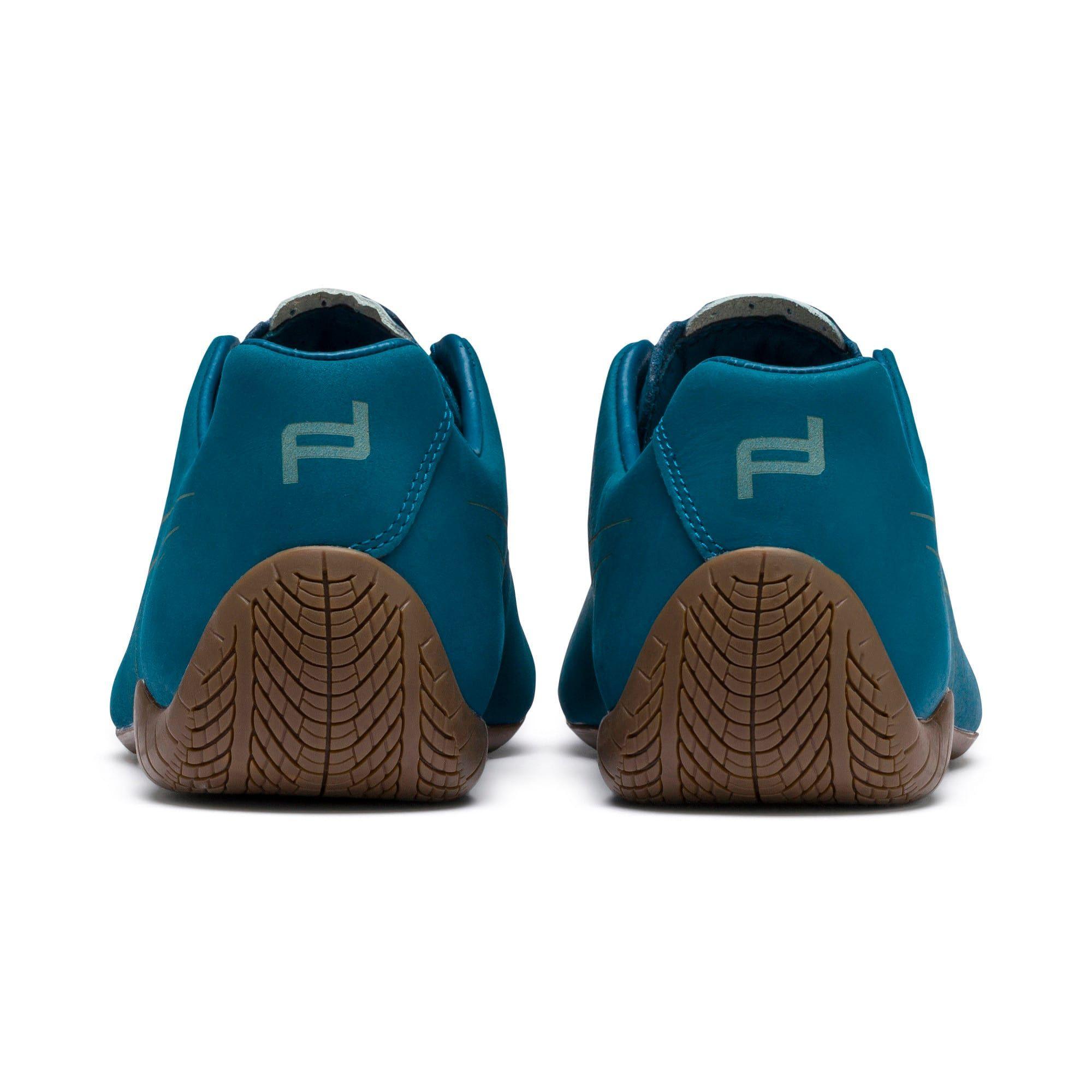 chaussure nubuck homme puma