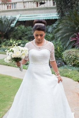 4e9f38a74e8 Christian Wedding Gowns - WedMeGood