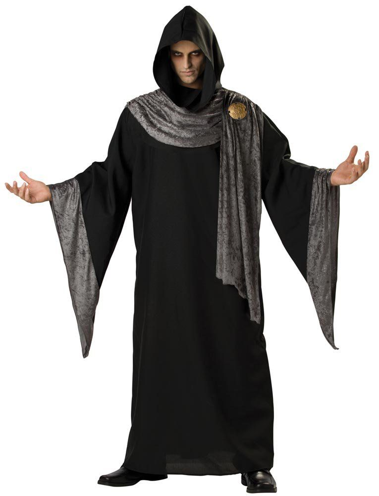 12c374841eb warlock costumes for men | Home >> Sorcerer Costumes >> Adult Mystic ...
