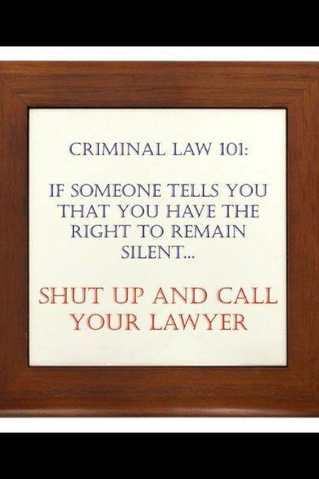 101 Witty Quotes About Lawyers