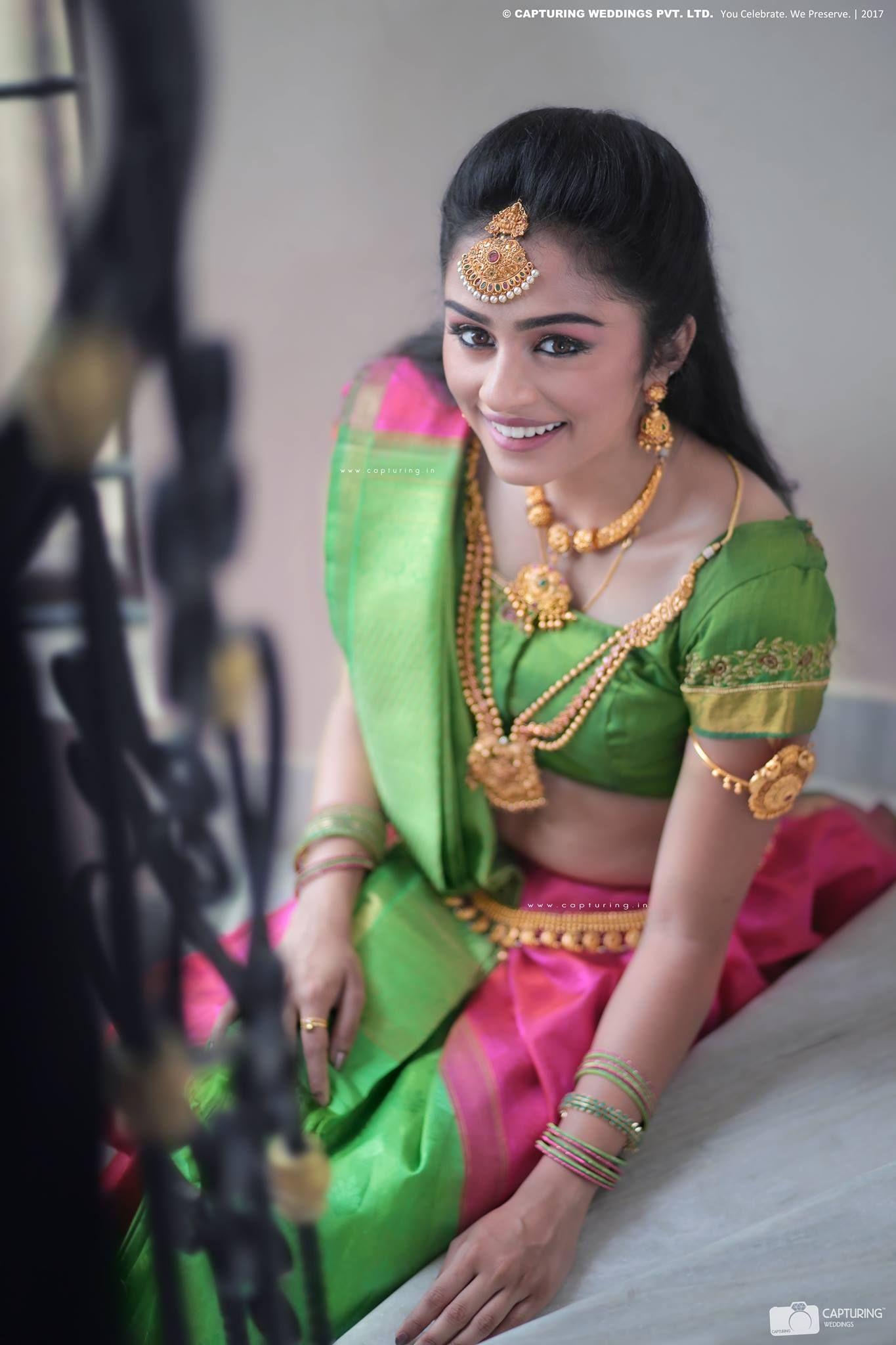 Pragathi Guruprasad Candid graphy Tamilnadu Candid Wedding