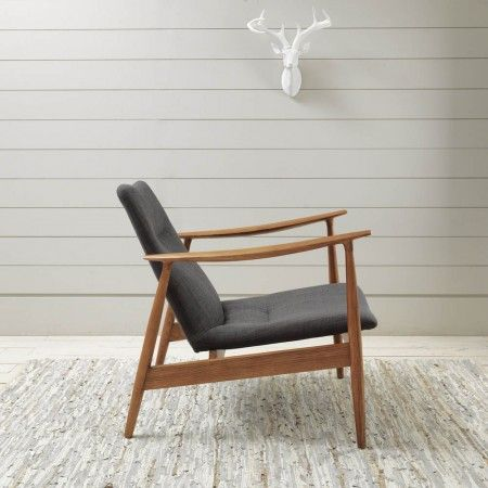 Kennedy Armchairs