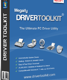 Driver Tool Kit 8.5 Latest 2016 with Keygen 100% Working ...