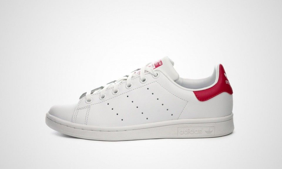 adidas originals dames wit