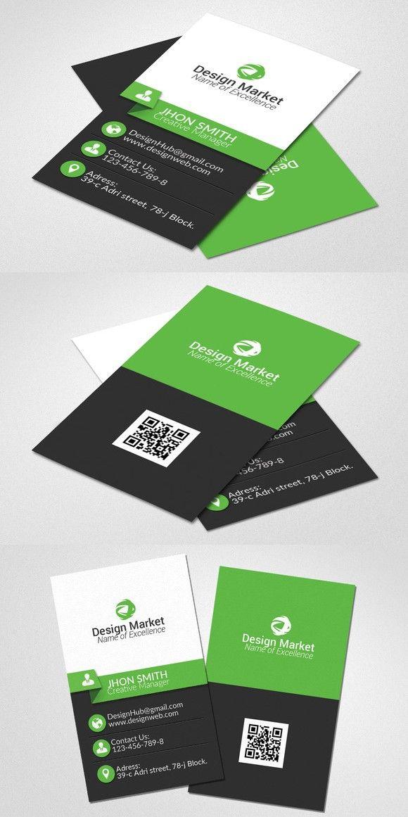 Vertical Business Card Template Vertical Business Cards Vertical Business Card Template Business Card Template
