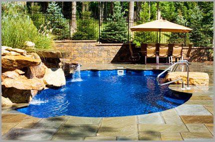 Water World Pools | Pool Insert | Pool Distributors | One ...