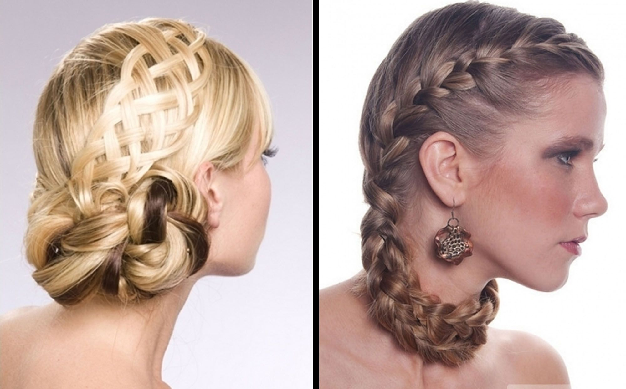 Magnificent 1000 Images About Hair Styles On Pinterest Wedding Hairstyles Short Hairstyles Gunalazisus