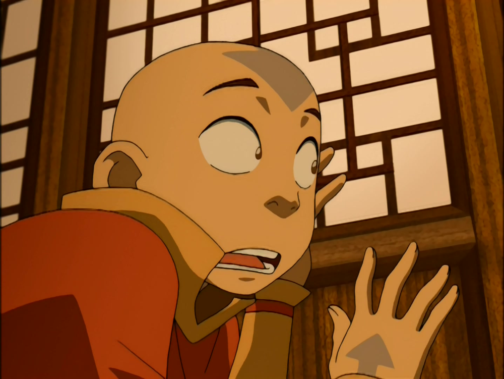 Anime Screencap And Image For Avatar The Last Airbender Book 1 Fancaps Net The Last Airbender Avatar Book Avatar