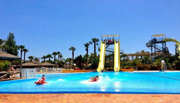 splash toboggan - #costadorada