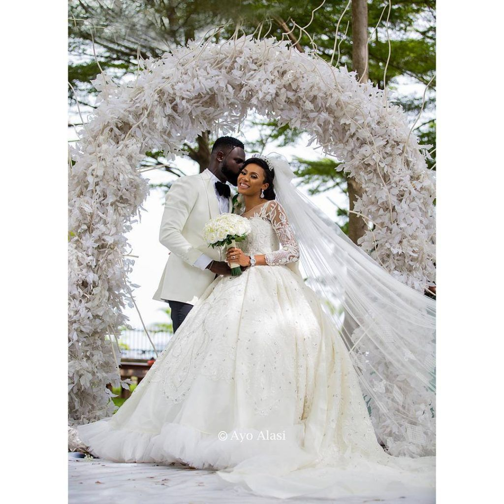 Here Are The First Photos From Celebrity Designer Yomi Casuals White ...