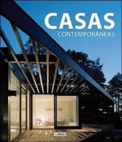 Casas contemporaneas libros arq pinterest dise o de for Diseno casas unifamiliares