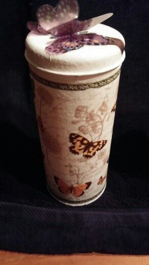 Koffie pad bus
