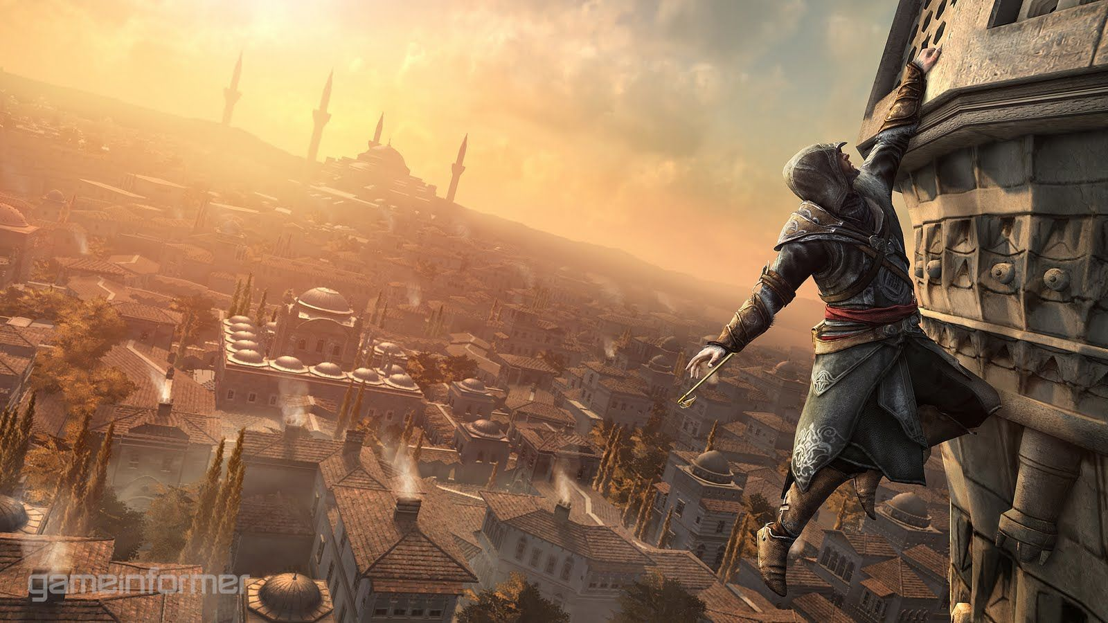 Assassins Creed Revelations Wallpaper Pc Assassins Creed