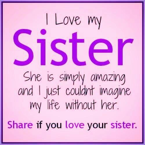 I Love My Twin Sister Jc Pinterest Love My Sister Sister Unique I Love My Twin Sister Quotes