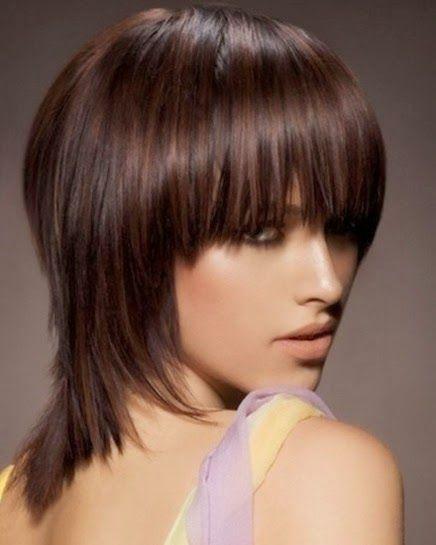 Phenomenal Well Liked Medium Short Hairstyles Cute Easy Hairstyles Hair Short Hairstyles For Black Women Fulllsitofus