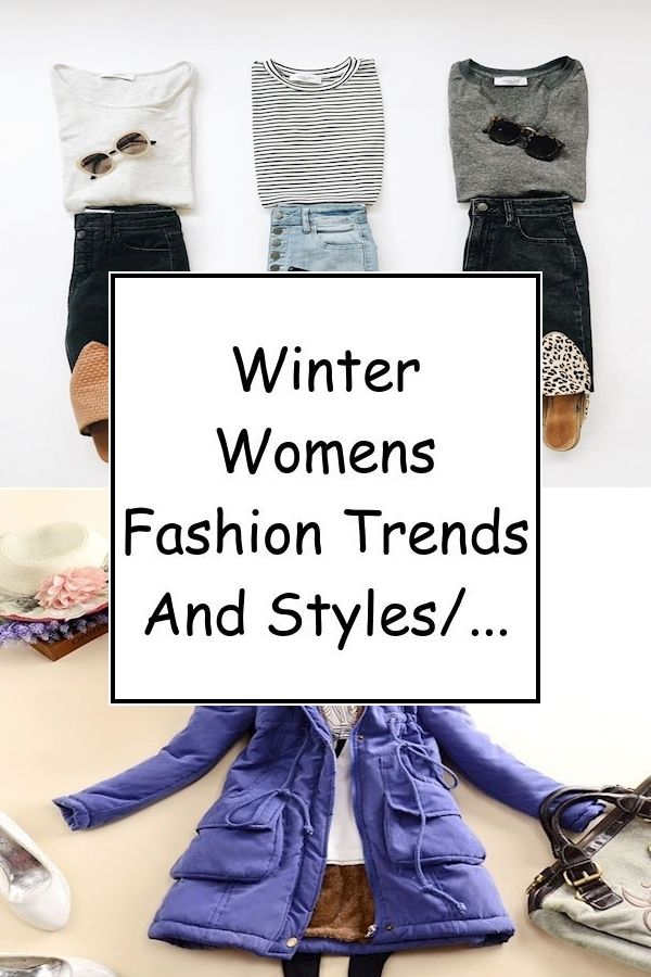 Winter 2016 Dress Trends | Winter Womens Fashion Trends | Winter Clothes 2015