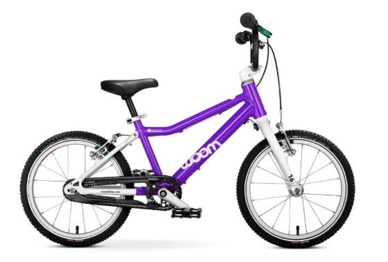 Woom Bike Kids Bike Bike With Training Wheels Woom Bike