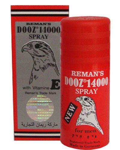 dooz 14000 mens delay spray with vitamin e unbranded buy male