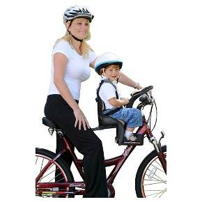 Expect More Pay Less Baby Bike Child Bike Seat Toddler Bike