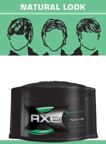 Axe Natural Hair Gel For The Perfect Photo Shooting Natural Hair Gel Hair Gel Axe Hair Products