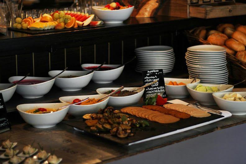 brunch buffet kopps berlin myberlinfashion cookformesunday vegan - vegane küche berlin