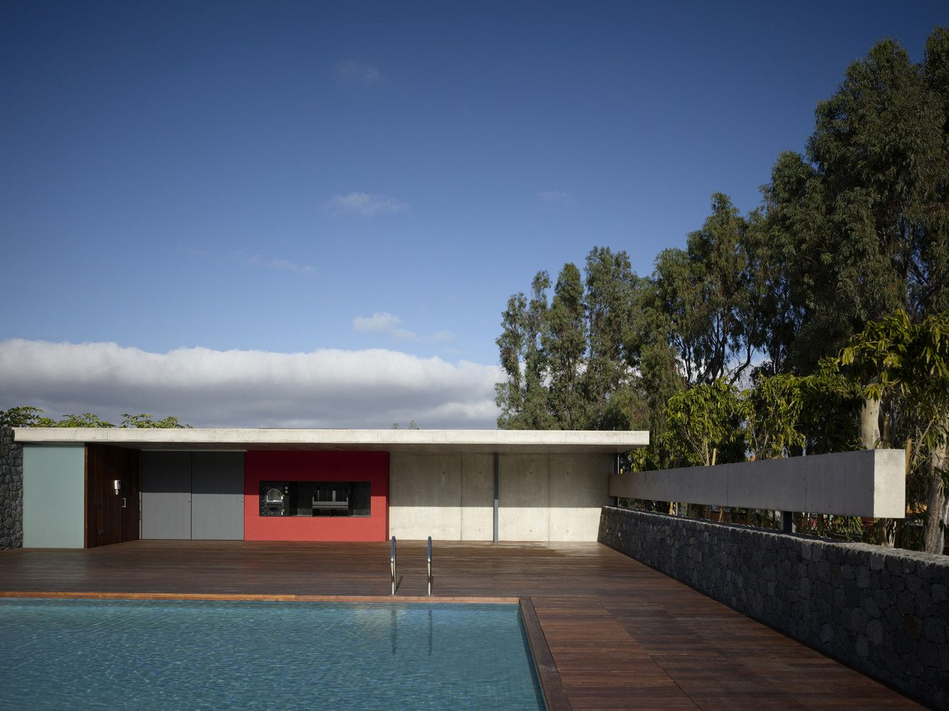 Galería de Casa Z / Jose Antonio Sosa - 2