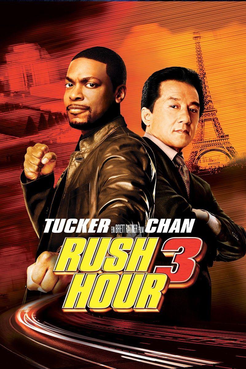 Rush Hour 3 (Kala Te Bhatti 3) movie in Punjabi Dubbed