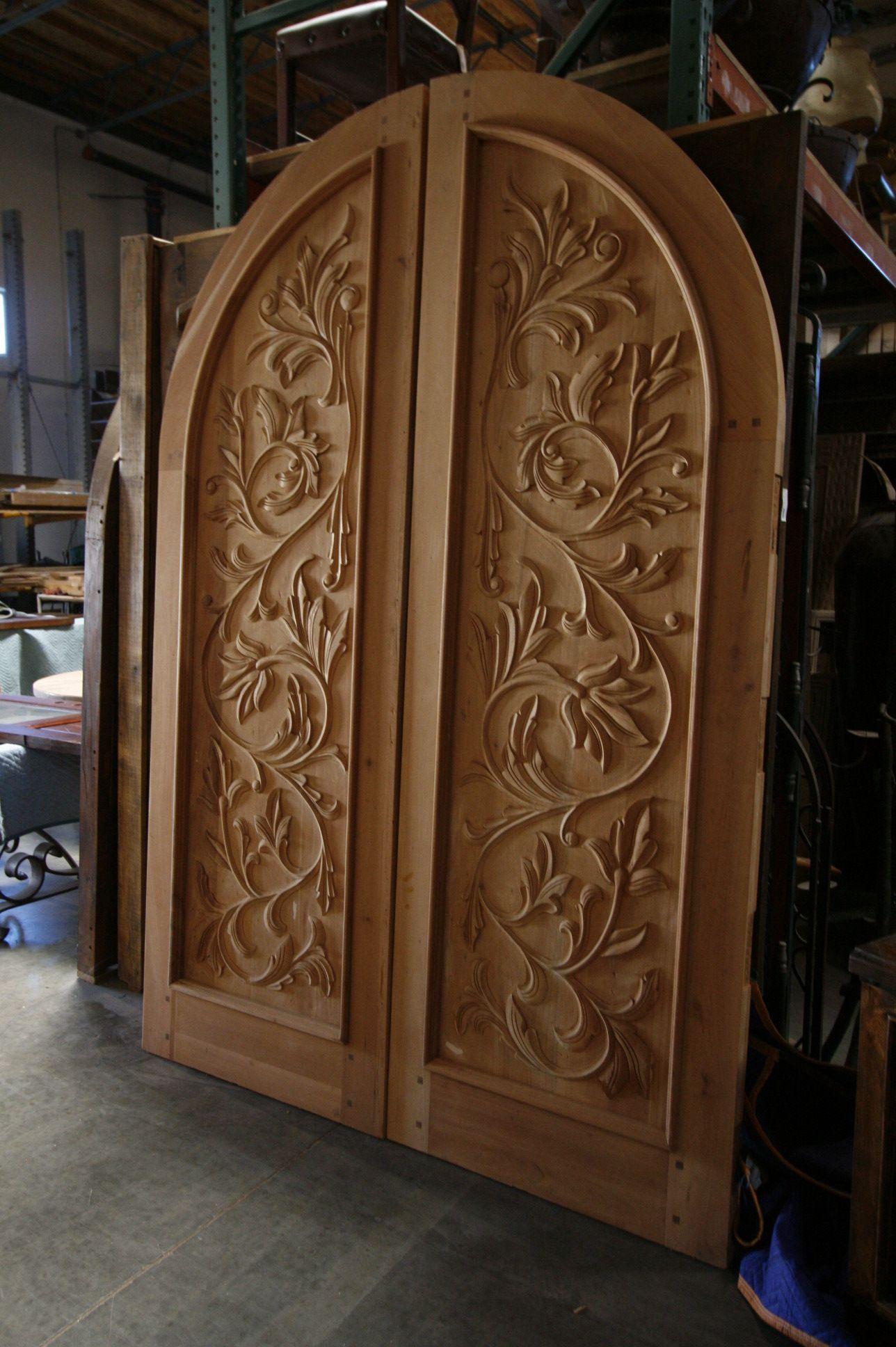 Hand Carved Mahogany Doors Doors Gates Pinterest Doors Wooden Doors And Wood Doors