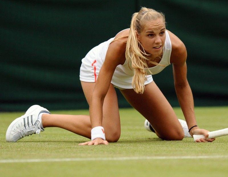 Pin De Arantza En Shawn: Sport Tennis