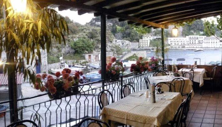Top 10 Romantic Restaurants In Taormina Travellector