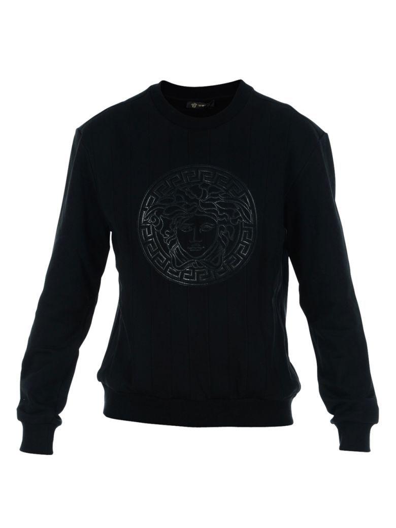 8992c5785397 VERSACE Versace Versace Tonal Medusa Sweatshirt.  versace  cloth ...