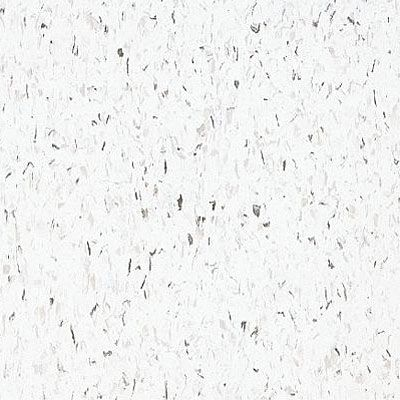 Armstrong Imperial Texture Classic White Linoleum Tile
