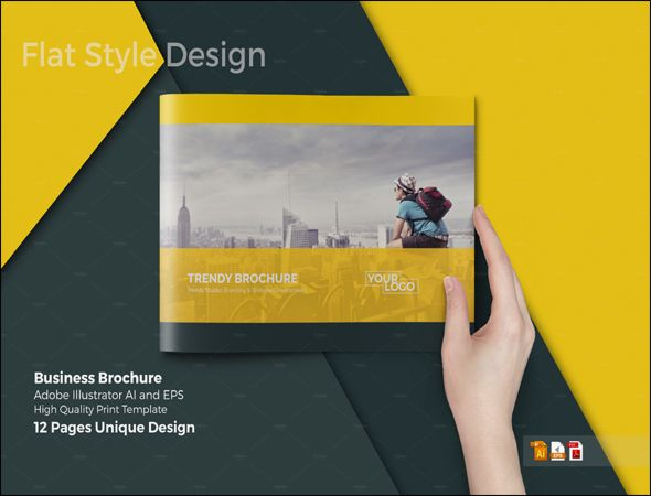 100 amazing photo realistic free business brochure designs business brochurecatalog templates corporate bifold business brochure is very easy to use and change textcolorsize by cristal pioneer cheaphphosting Gallery