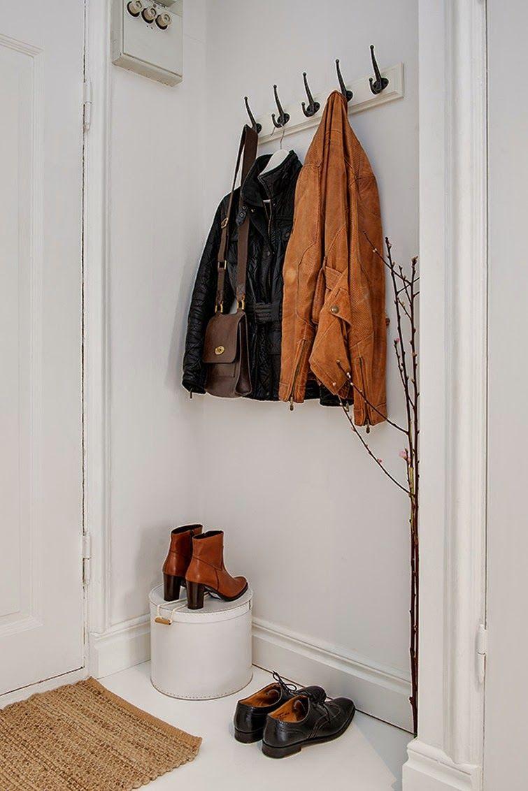 vivir cómodamente en 36 m2?? Hoy compartimos un pequeño apartamento ...