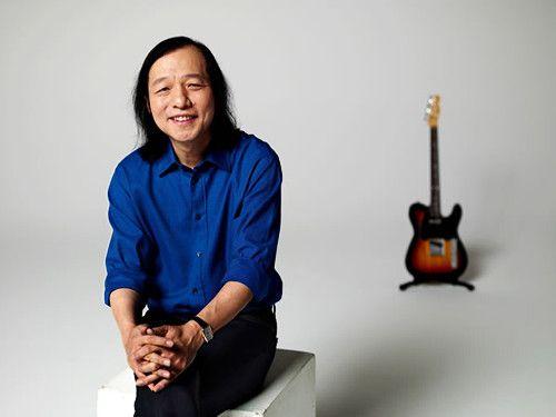 Discussion - Joy - Tatsuro Yamashita Live by Tatsuro Yamashita