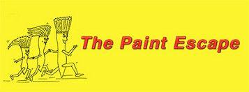 The Paint Escape - Painting for Events | Cape Coral, FL