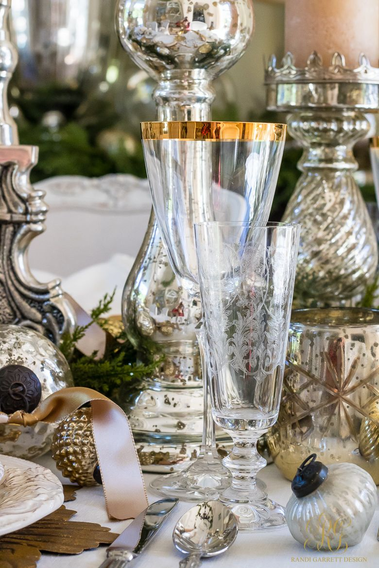Christmas Place Setting Ideas for the Perfect Christmas Table & Christmas Place Setting Ideas for the Perfect Christmas Table ...